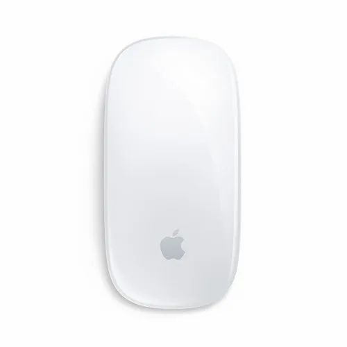 Bluetooth Apple Magic Mouse 2 - Silver MLA02ZM/A