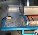Curing Oven For Silicon Key Chains, Fridge Magnet