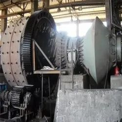 Ball Mill-Conical Type