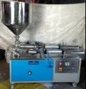 Paste Filling Machine (Double Head)