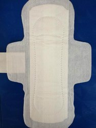 Soft  Cotton Wings Sanitary Napkin 290mm