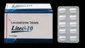 Levocetirizine Dihydrochloride 5/10 mg (Litec- 5/10) Tab