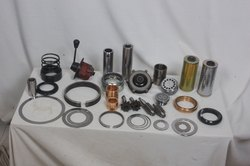 Reciprocating Compressor Refrigeration Compressor Spares