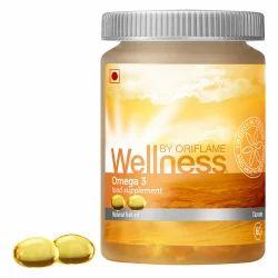 Oriflame Wellness Omega 3 Capsules