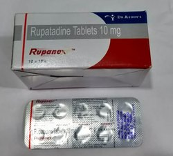 Rupatadine Rupanex Tablet