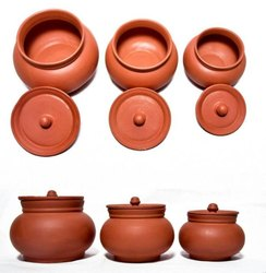 CLAY Terracotta Cookware