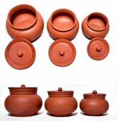 Clay Terracotta Cookware