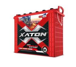 110 Ah Xaton Tall Tubular Battery