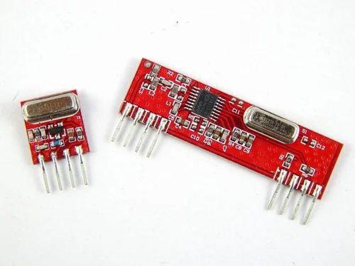 433 MHZ RF Pair Module