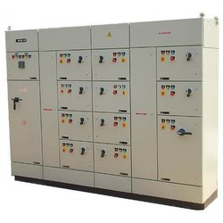 3 - Phase Control Panel Board