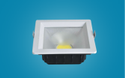 LED TS402 Square Glass And Cob Light