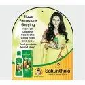 Sakunthala Herbal Hair Tone