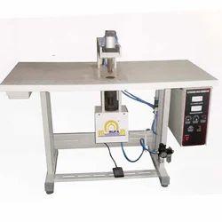 RF - W1 Ultrasonic Fabric Welding Machine