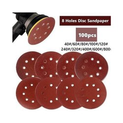 Velcro Sanding Discs
