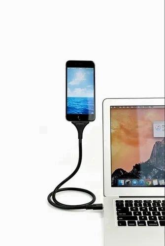 hot sale online 2c3b4 27bdd Black Electric Fuse Chicken Bobine Auto - Flexible IPhone Car Dock ...
