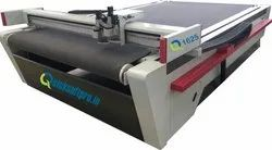 CNC Oscillating Knife Cutting Machine