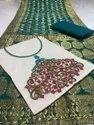 Banarasi Salwar Suit