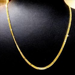 Gold Chain For Girl
