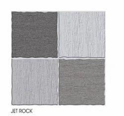Jet Rock Parking Tiles
