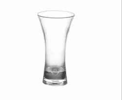 Polycarbonate Pilsner Glass