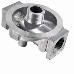Ramatek H13 Steel Pressure Die Casting