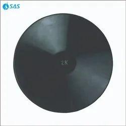 SAS Rubber Discus