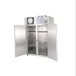 GMP Model Stability Cooling Chambers