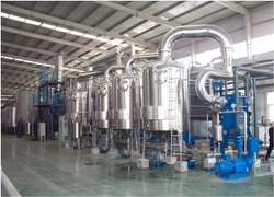 Plate Type Evaporators