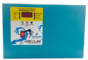 three phase Water Level Controller