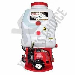 XPERT'S CHOICE TU26 AGRICULTURE SPRAYER, Capacity: 20l, Model Number/Name: 2 Silver Stroke