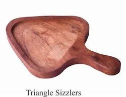 Triangle Sizzlers