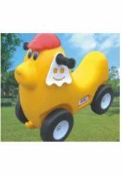 Plastic Car, for School/Play School