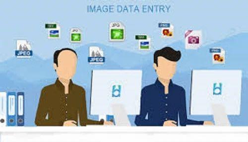 PDF To Notepad Data Entry Work in Gautam Budh Nagar, Sector-63 by