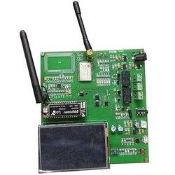 OpenWRT WiFi Evaluation Board, Electronic Boards