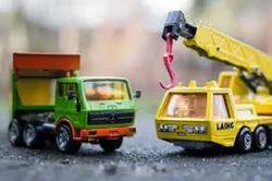 Heavy Duty Truck Toys