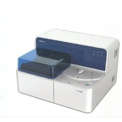 Chemiluminescence Analyzer