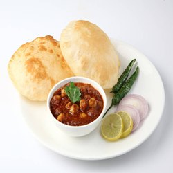 Chhole Bhature Paddler Paper
