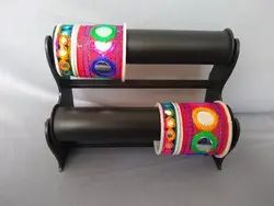 Kids Kada - Kids Small Bracelet - Navratri Wear Gujarati Kada - Bacha Kada / Bracelet