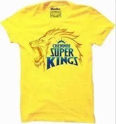 CSK IPL T-Shirt