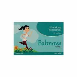 Babnova Tablet
