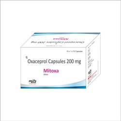 Oxaceprol Capsules 200mg