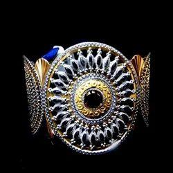 Stunning Gold Bracelets