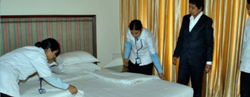 Hotel Management And Catering Technology Certification Courses Service