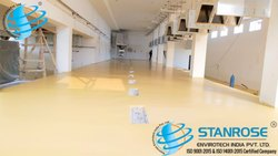 Staroxy SL 1000 Industrial Flooring Service