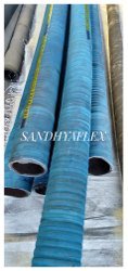 Sand Grovel Rubber Hose