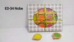 Nobe Diya (set Of 12)