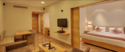 Suite Rooms Rental Services