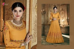 Bombay Style Ladies Wedding Gown, Size: Free