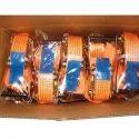 Ratchet Cargo Lashing Belt