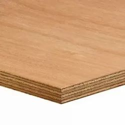 BWR Grade Hardwood Plywood